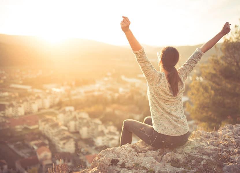 Antistres meditacija